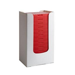 Refill rack